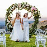 Win a $500 voucher with Bertossi Brides