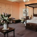 Receive one nights accommodation at the Jimbour House Bridal Suite with Jimbour House