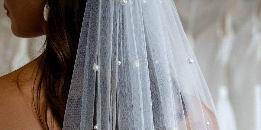 Paddington Weddings bridal accessories