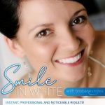 Win a couples take-home teeth whitening kit with Brisbane Smiles