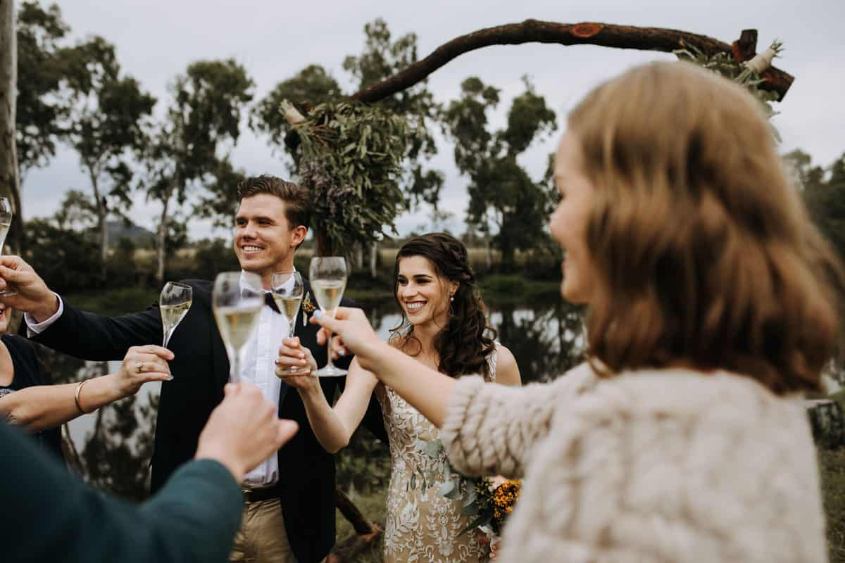 Covid-safe weddings australia