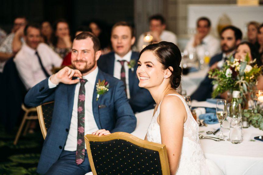 Ally & Tim's Wedding at Indooroopilly Golf Club Brisbane