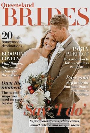 Queensland Brides free digital edition