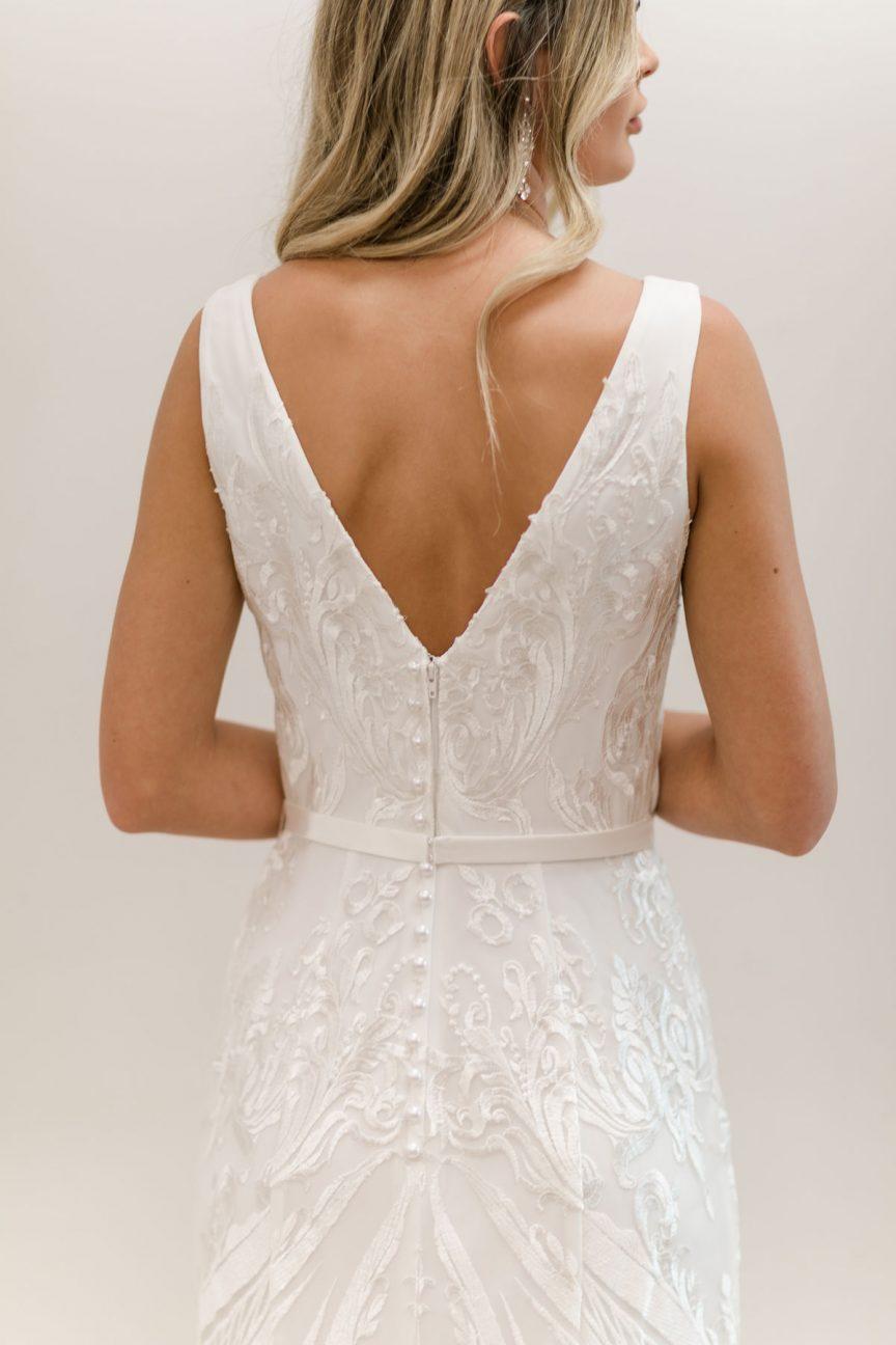 Wendy Makin - Veronique dress