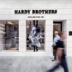 Hardy Brothers redefine luxury with their new flagship Brisbane boutique