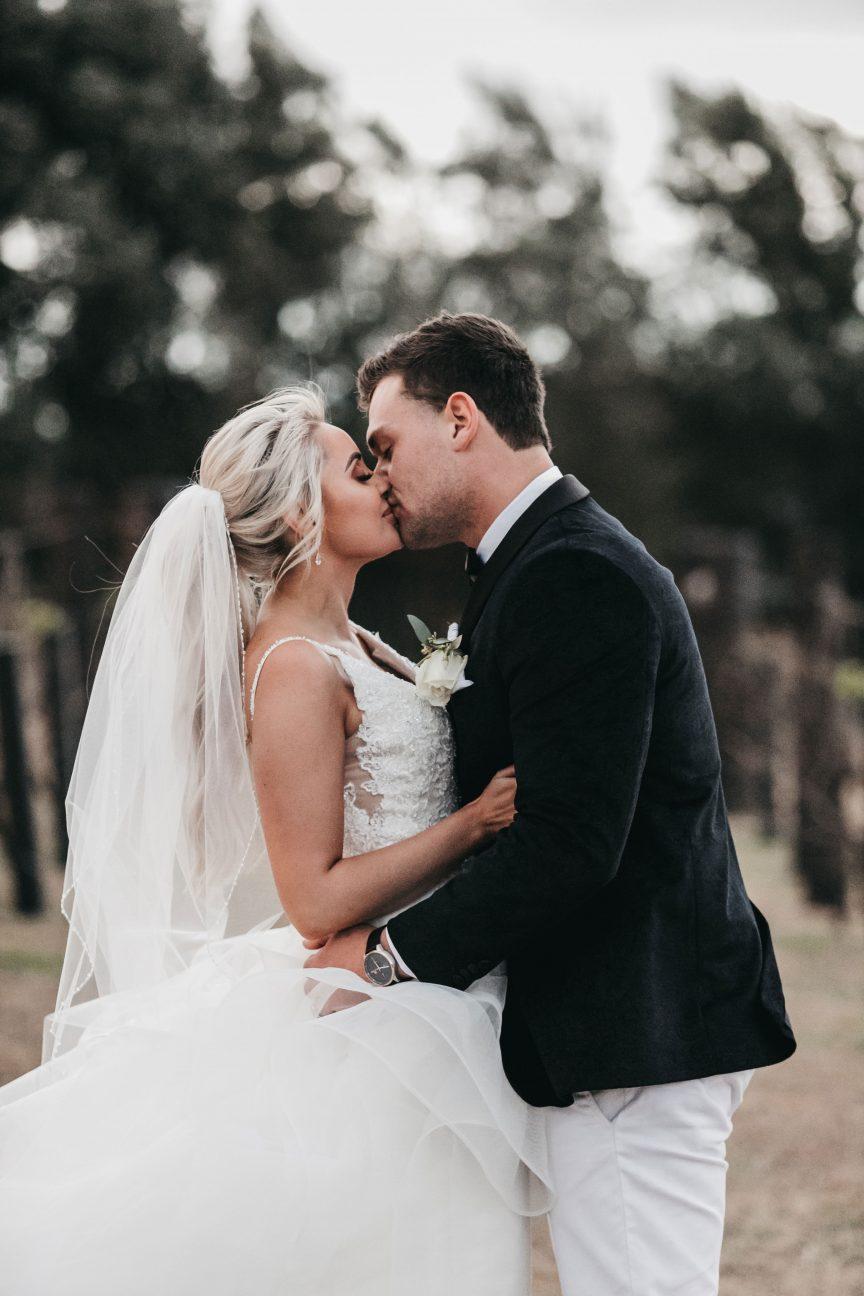 Real Wedding Madison Ryan