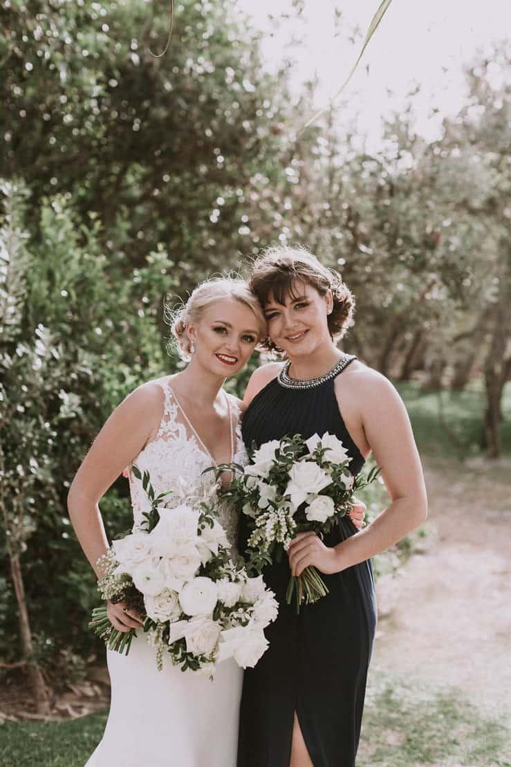 Real Wedding Isobel Benjamin