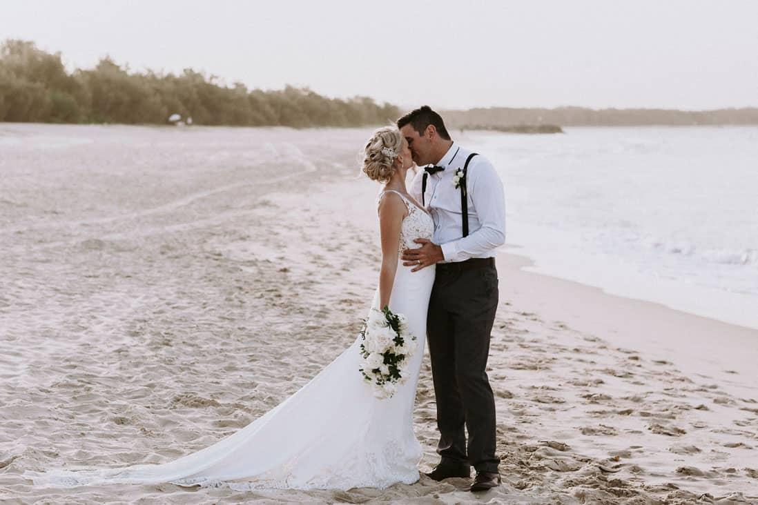 Real Wedding Isobel & Benjamin