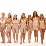 FIGUR is an Australian shapewear brand empowering brides to love their body