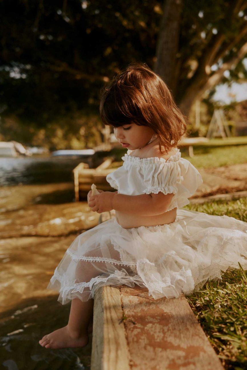 Grace loves lace mini