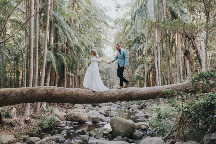 Mallory Sparkles Photography, Sunshine Coast locations
