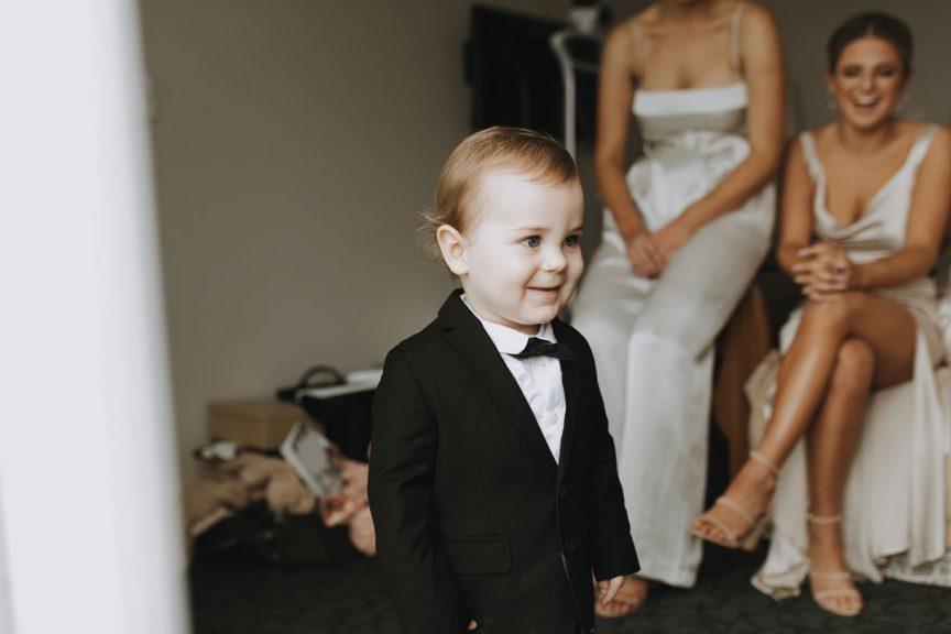 Real Wedding Tabitha Aaron