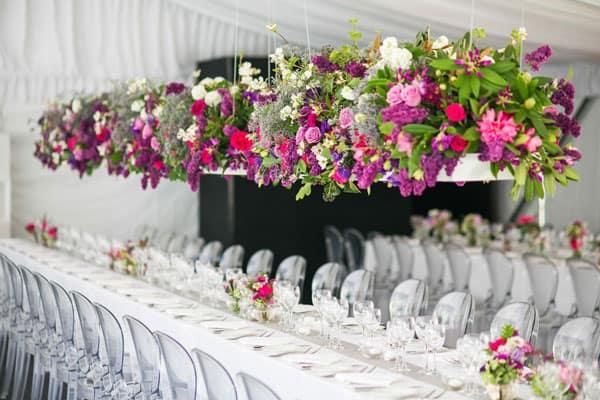 Spring Wedding Flowers, lilac