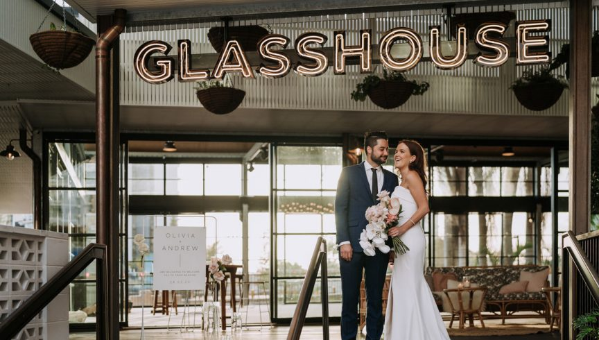 The Glasshouse on the Gold Coast