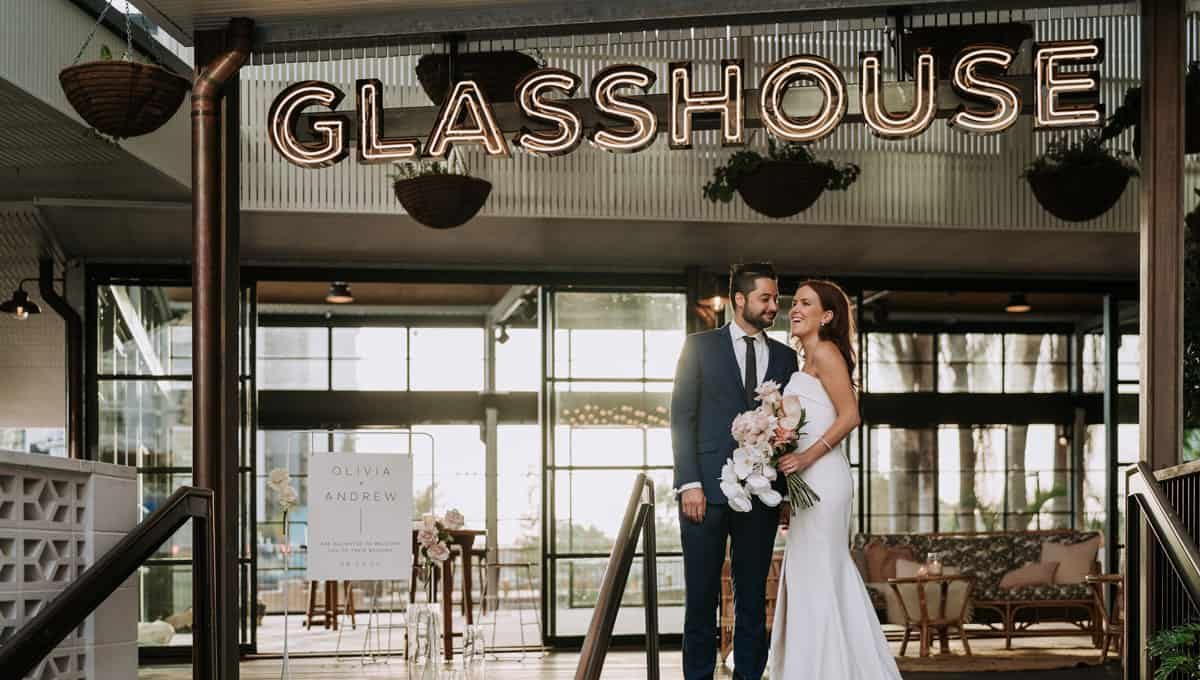 The Glasshouse on the Gold Coast