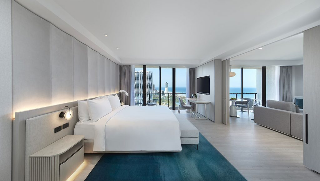 JW Marriott Gold Coast