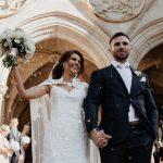 Five minutes with Brisbane wedding dress expert, Pina Fiorenza Designer