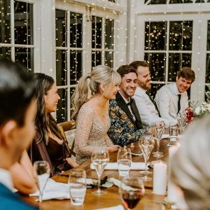 Real Wedding Ellie James