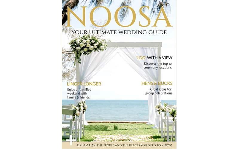 Noosa Destination Weddings