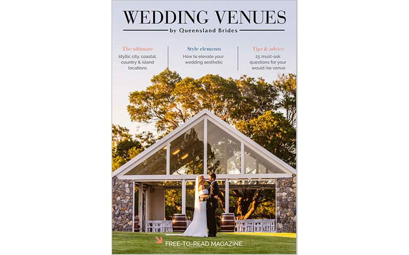 Wedding Venues by QB