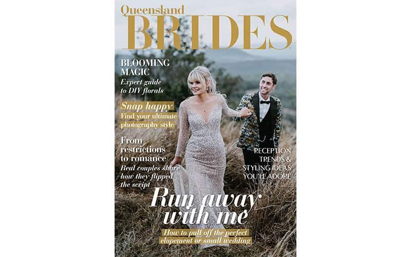 Queensland Brides free digital magazine