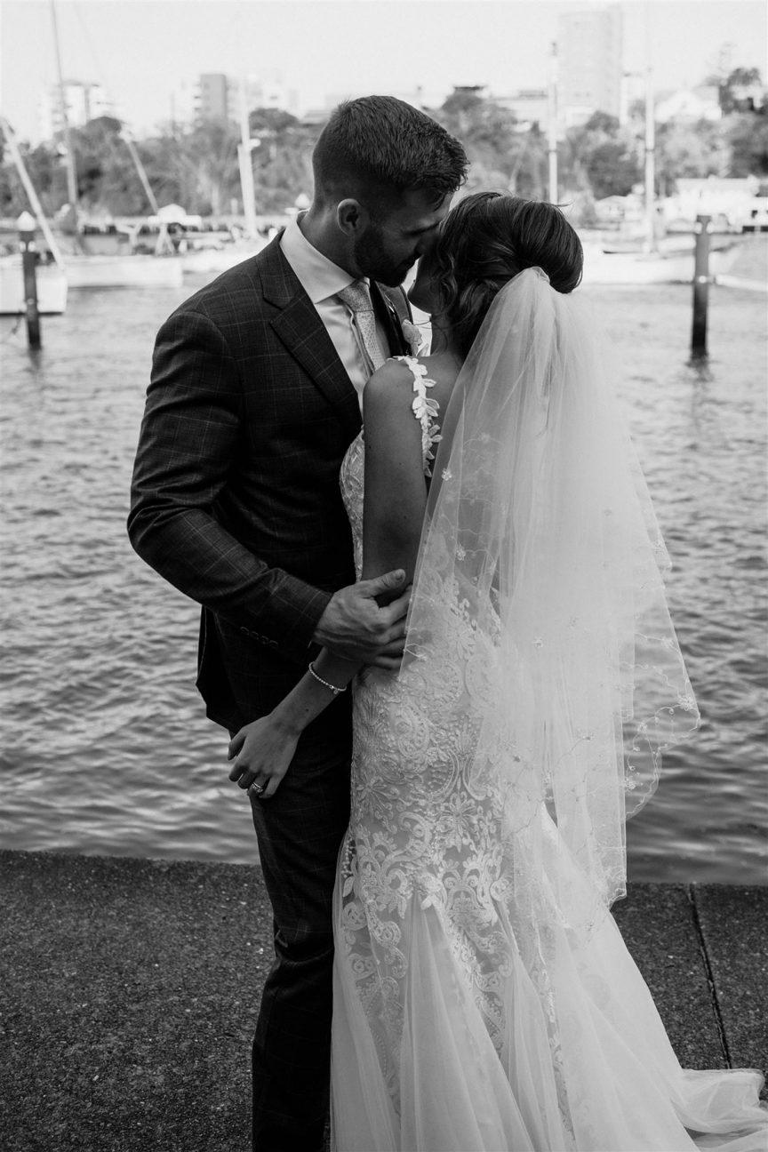 real wedding cara gerard