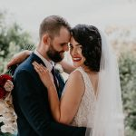 Wedding: Carmel + Damon