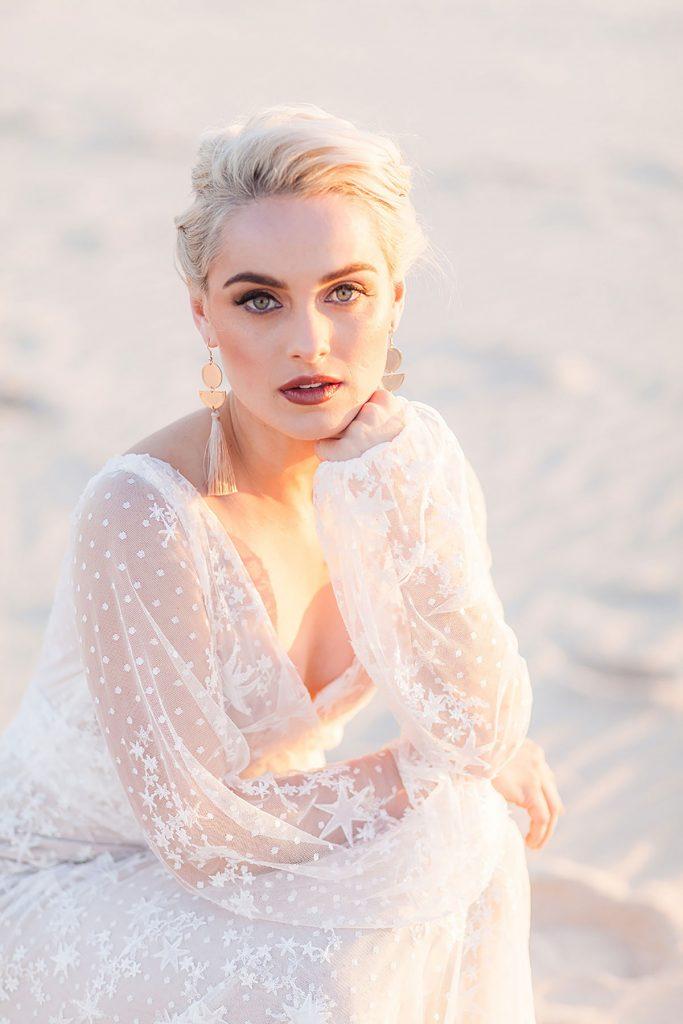 wedding fashion trends - erin clare bridal