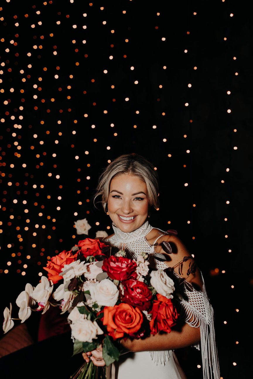Lovers and Legends styled shoot at The Lussh
