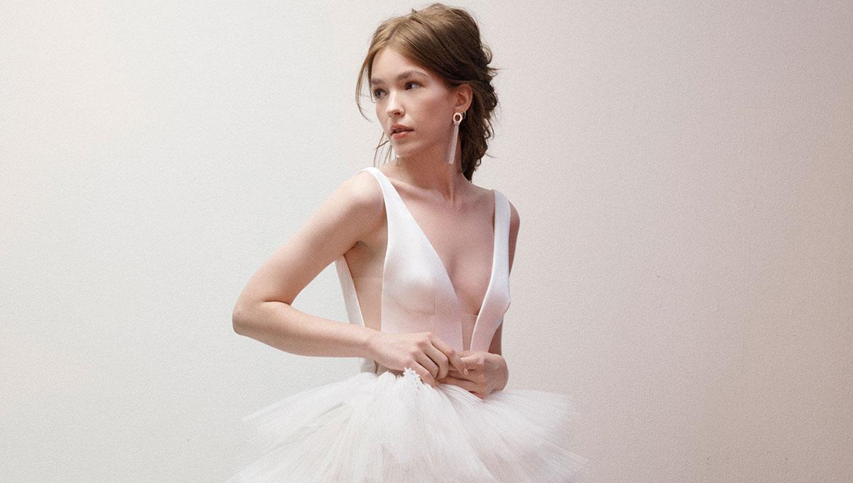 wedding fashion trends - rita vinieris ross