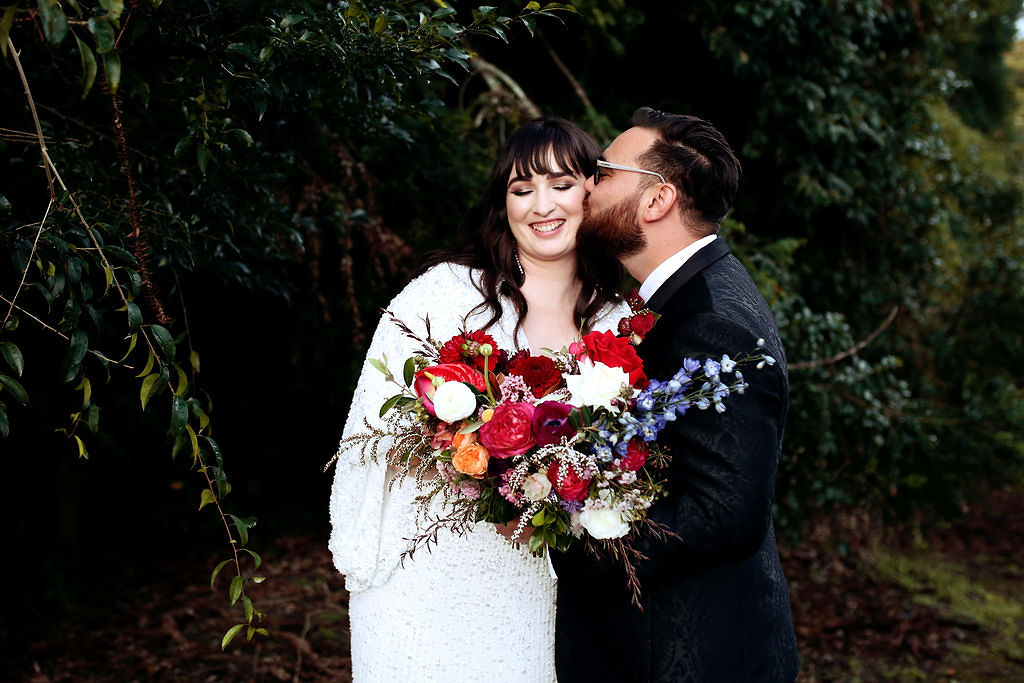 Jessika and Christopher Entangled Events