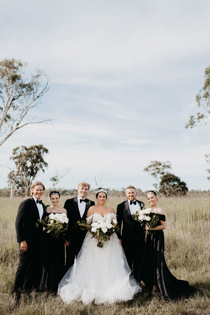 real wedding darianne mitchell