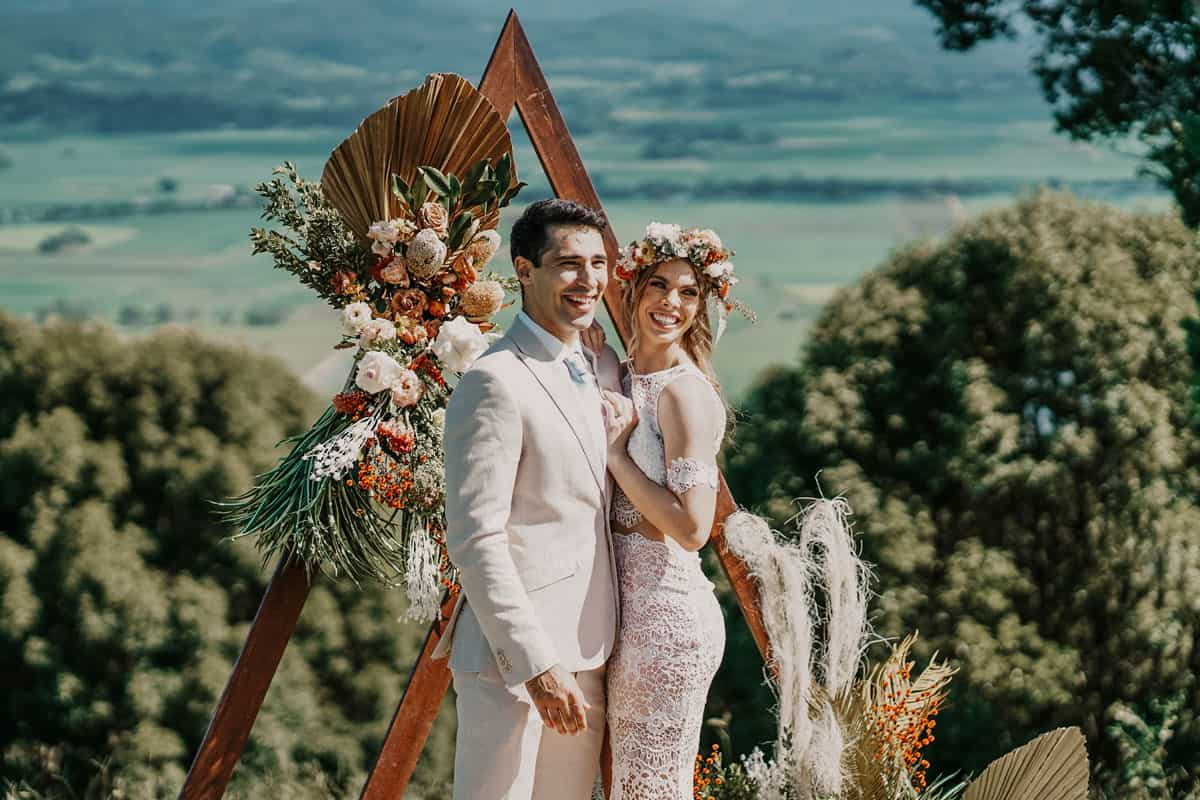 Gold Coast Pop Up Weddings Elopement ideas