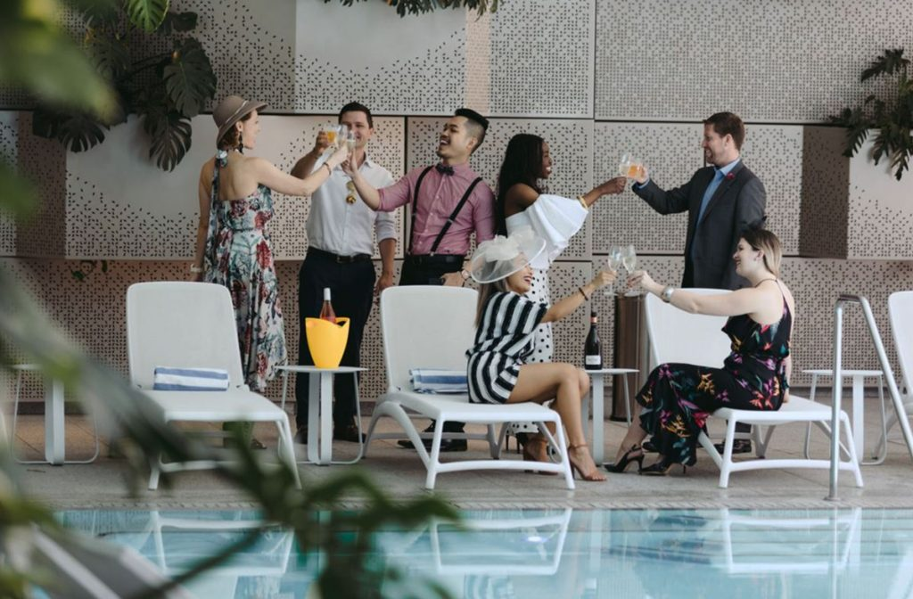 The Westin Brisbane weddings