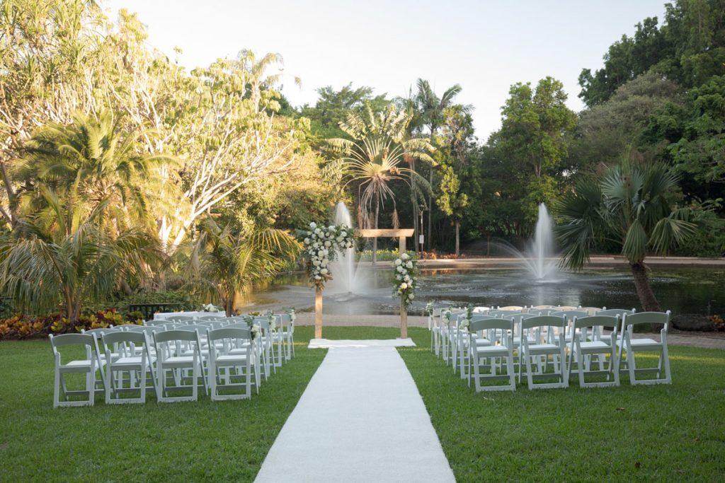 The Westin Brisbane Ceremony Spot